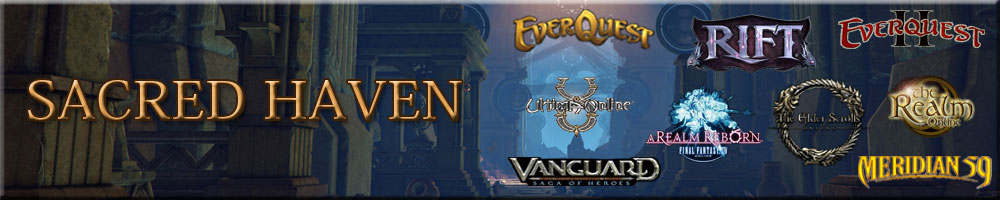 Sacred Haven Forums - Powered by vBulletin